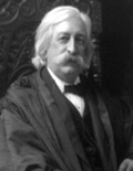 Chief Justice Melville W. Fuller