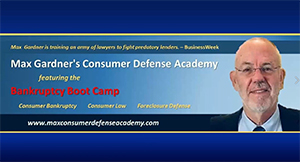 9/3/20 - The CARES Act and Mortgage Forbearance